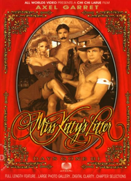 Miss Kitty's Litter - Days Gone Bi (1999) - Bisexual