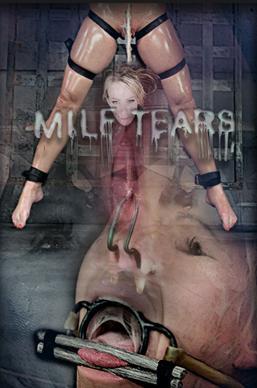 MILF Tears