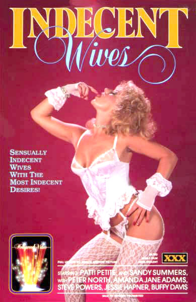 Indecent Wives (1985)