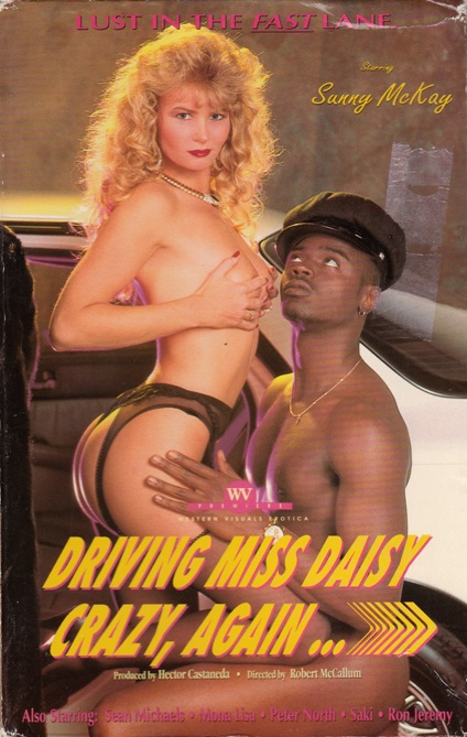 Drivin' Miss Daisy Crazy Again (1992)