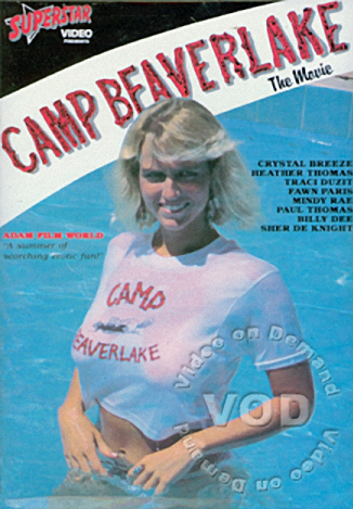 Camp Beaver Lake the Movie (1984)