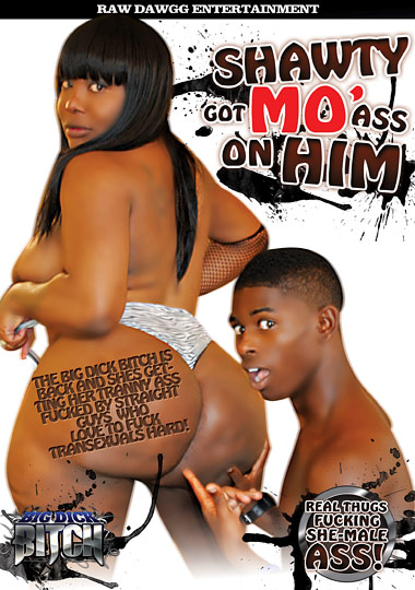 Shawty Got Tooo Much Ass On Him (2013)
