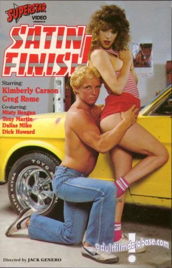 Satin Finish (1985)