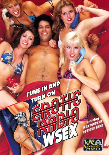 Erotic Radio WSEX (1984)