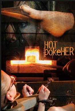 Hot Poke Her