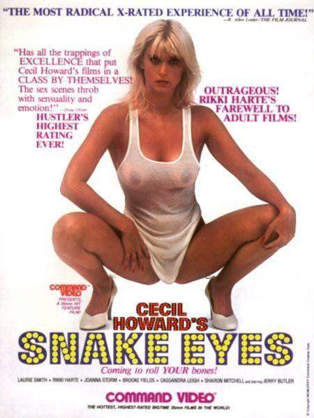 Snake Eyes (1984)