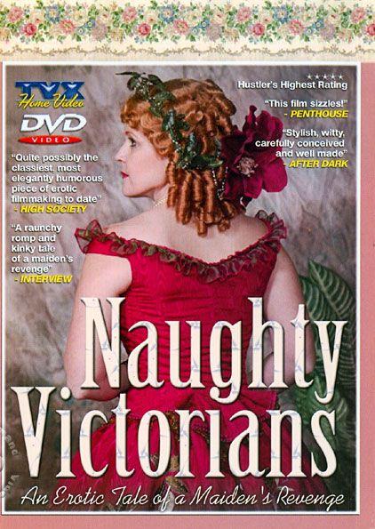 Naughty Victorians (1975)