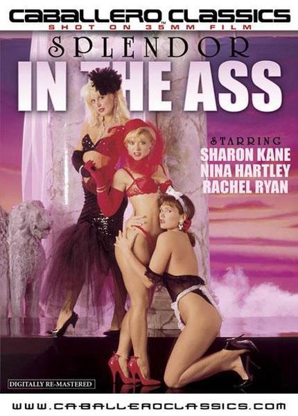 Splendor In The Ass (1989)