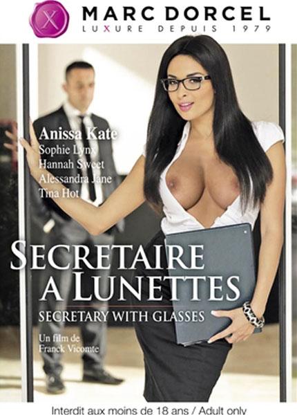 Secretaire A Lunettes (2014)