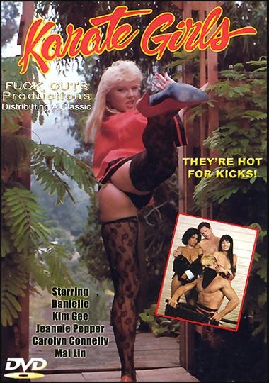 Karate Girls (1986)