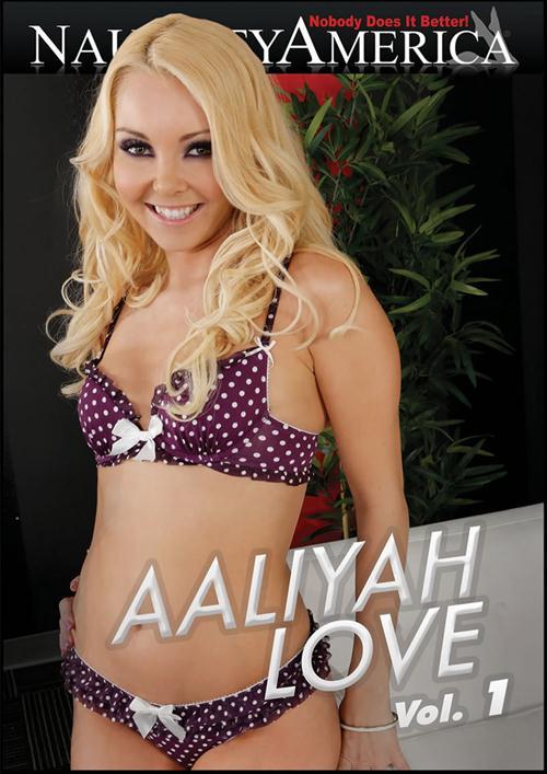 Aaliyah Love  (2014)
