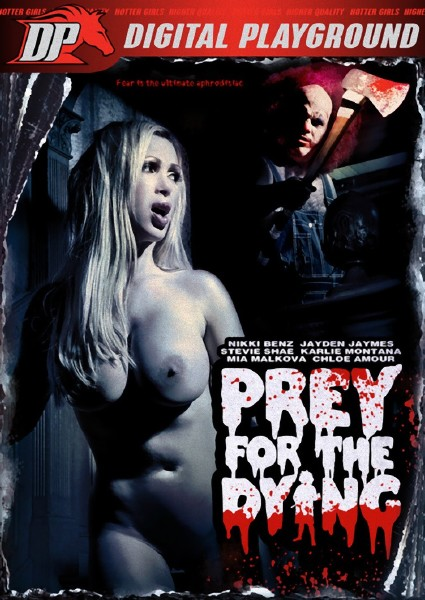 Prey For The Dying (2014)