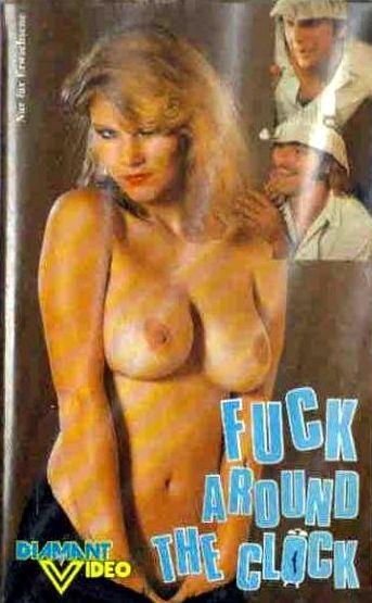 Fuck Around the Clock (1976)