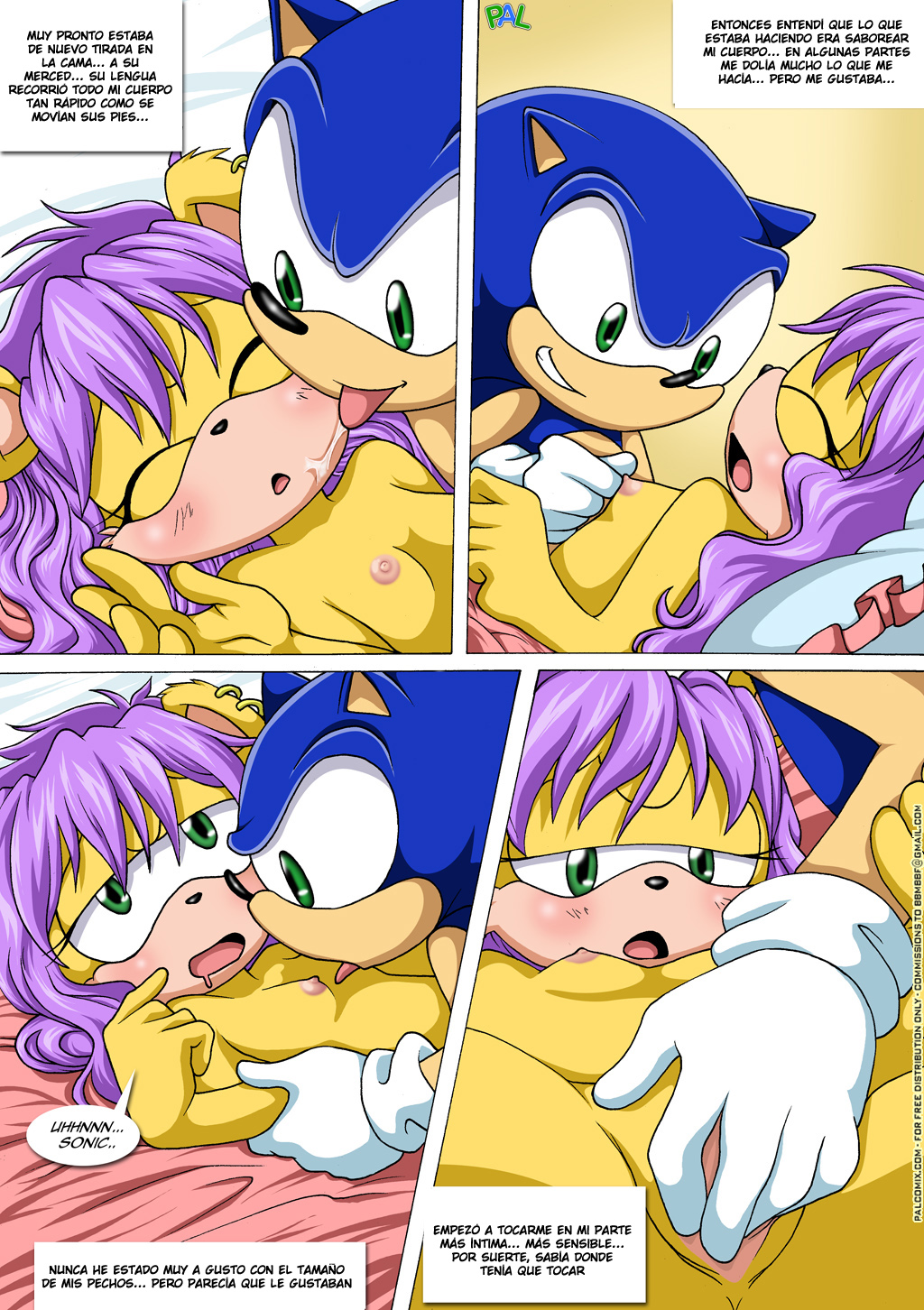 Sonic and amy free sex pictures hentai clips