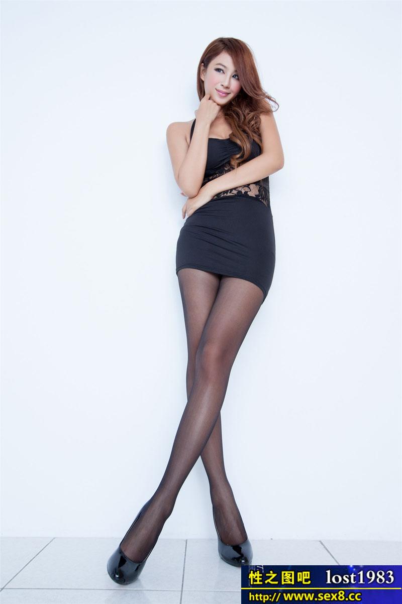 美腿,美人