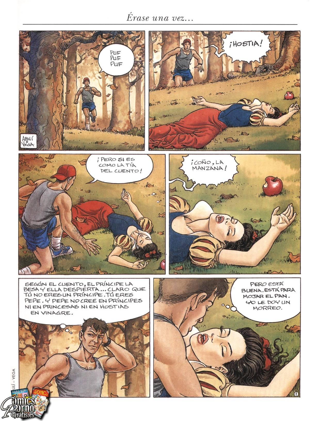 Читать рассказы в порно комиксах 5 фотография