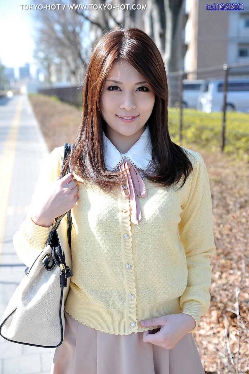 tokyo hot  e791 [Tokyo-hot]e791 杉崎杏梨anri_sugisak(5)[150P]