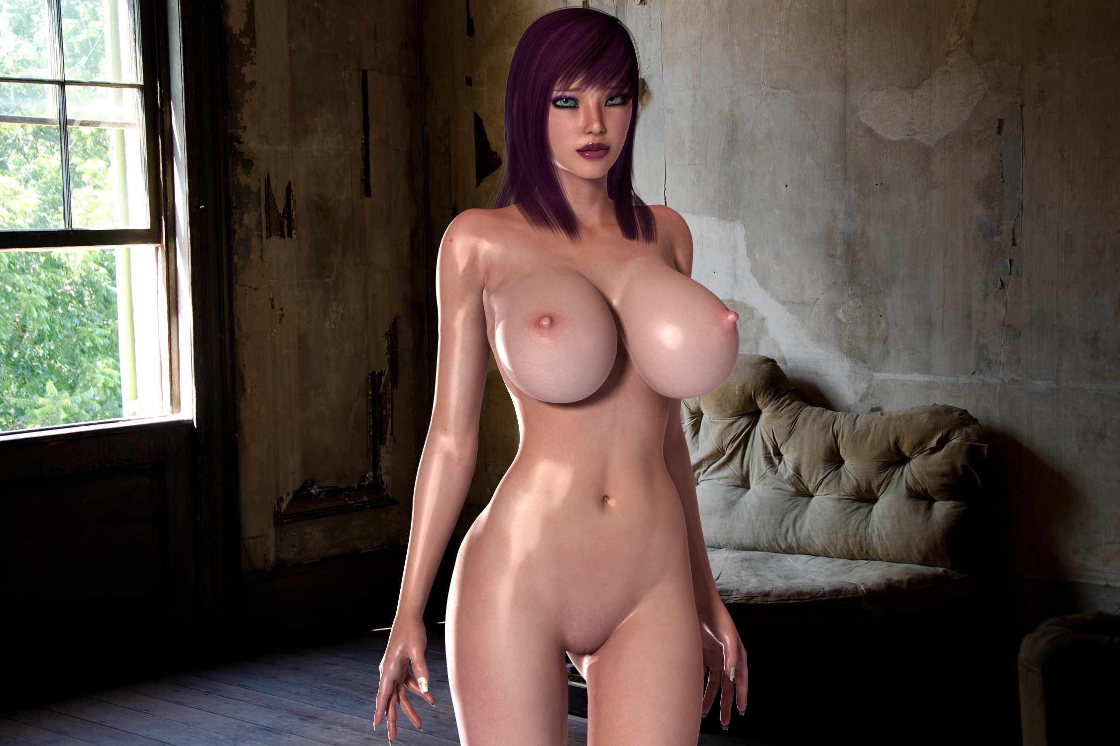 3dporno game naked gallery
