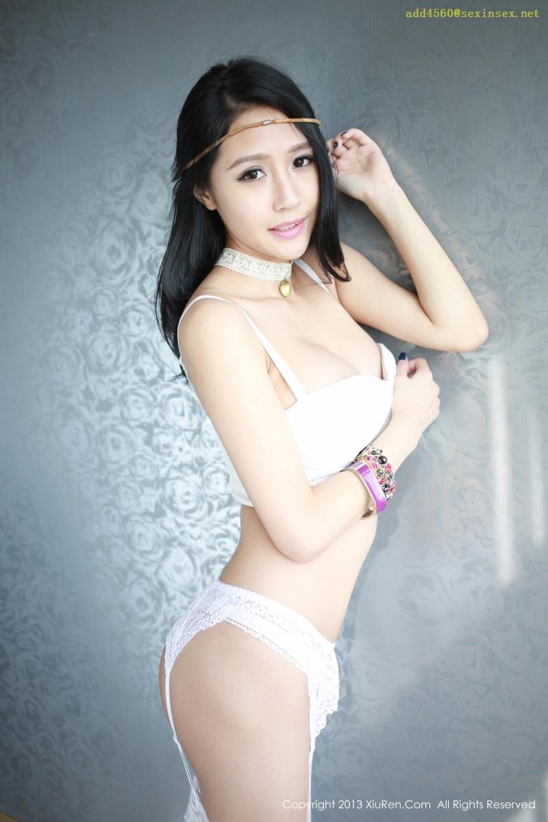 秀人写真 Mode 于大小姐AYU 完美脸蛋身材[51P]