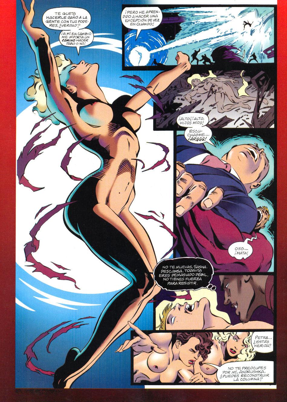 Penthouse Comix 7 [ Porno Clasicos ] - Comics Porno Gratis