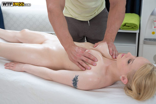 Salon Privata Massaga Viagra 21sextury 1