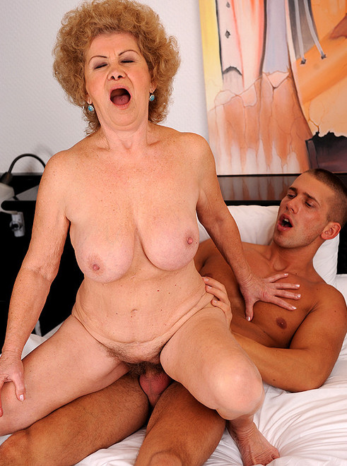 First ass sex video
