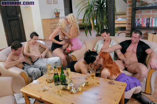 Bisexual bachelor party pt 2 4