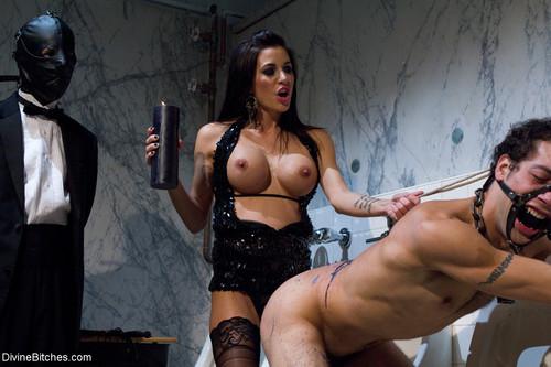pussykat sm spanking