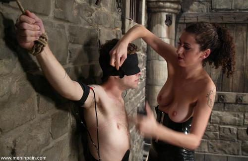 donna escort slave