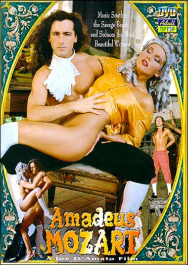 Amadeus Mozart (1995)