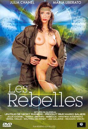 Stupri Di Guerra (1992) aka Les Rebelles