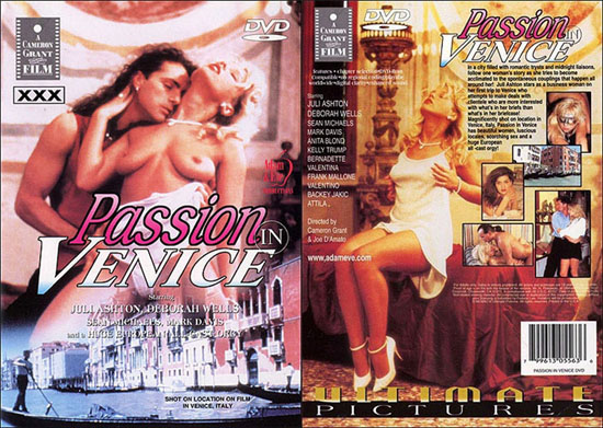 Passion in Venice (1996/DVDRip)