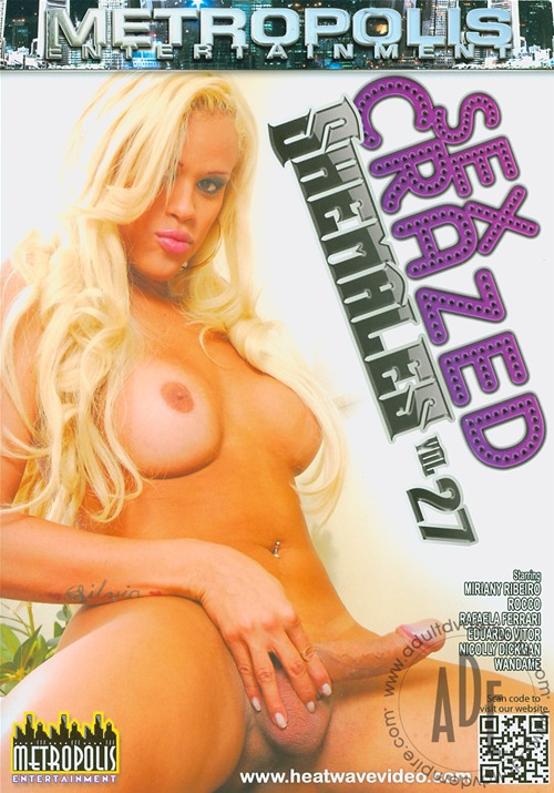 Sex Crazed Shemales 27 (2013)