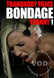 Bondage Tranny 1 (2013)