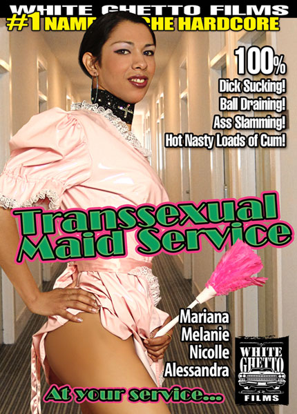Transsexual Maid Service (2012)