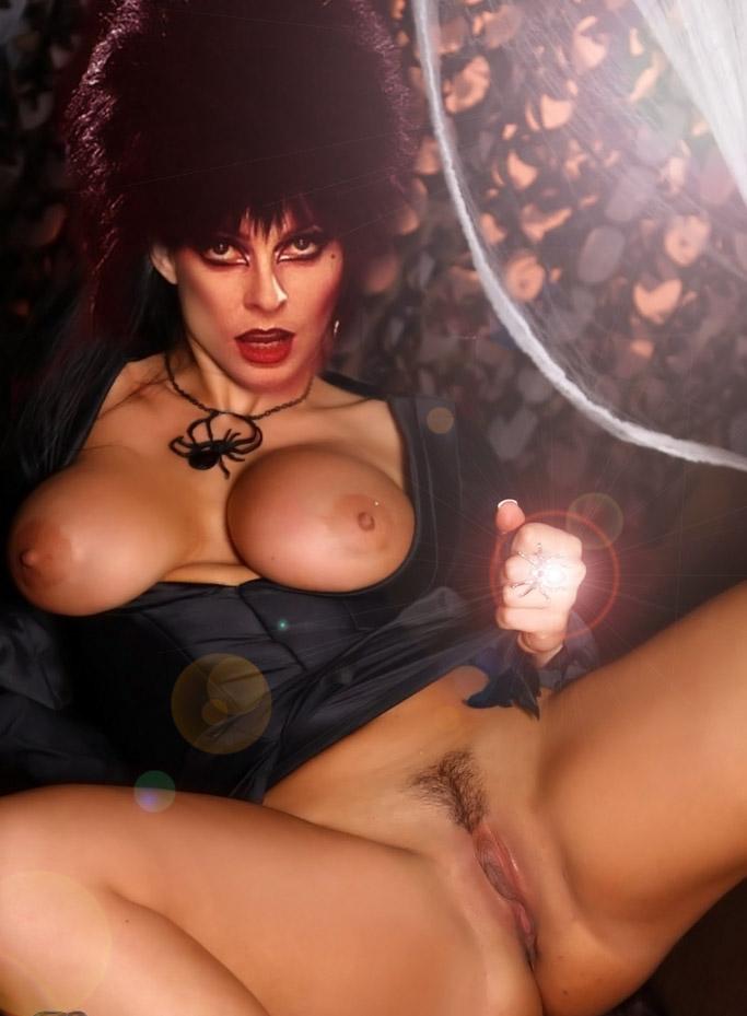 Elvira (5) .