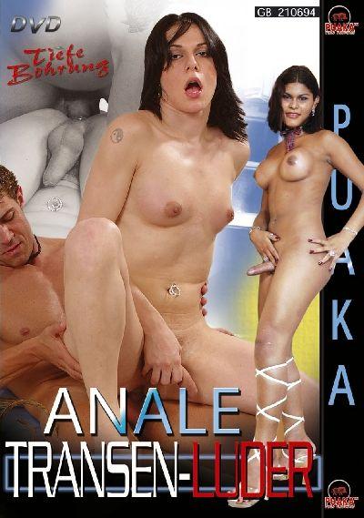 Anale Transen-Luder (2010)