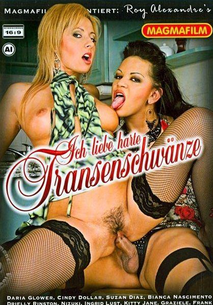 Ich Liebe Harte Transenschwanze (2012)