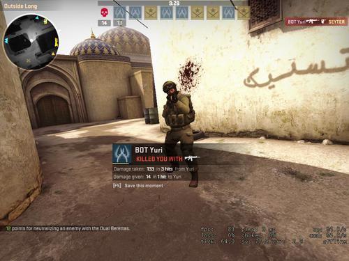 Download Counter-Strike: Global Offensive v13583 PT
