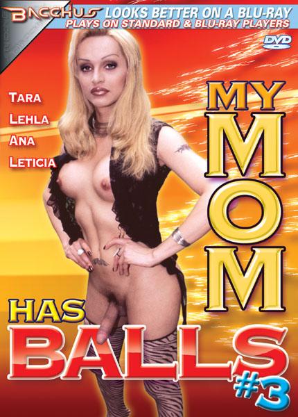 My Mom Has Balls 3 (2009)
