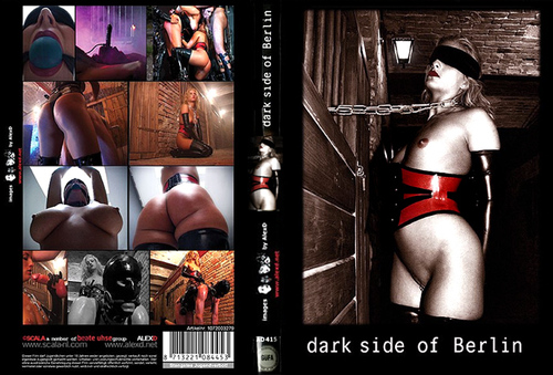 New Movie Release: Outlaw Video/Darkside Spankings