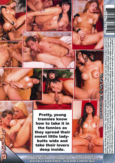 P.Y.T. Pretty Young Trannies (2012)