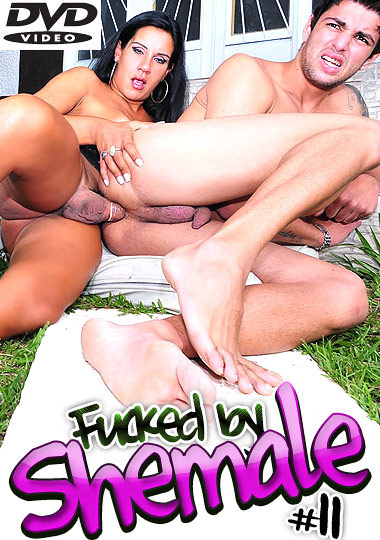 Fucked By A Shemale 11 (2009)