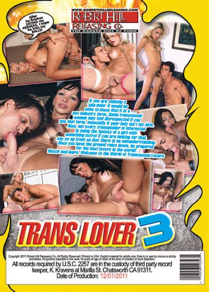 Trans Lover 3 (2011)