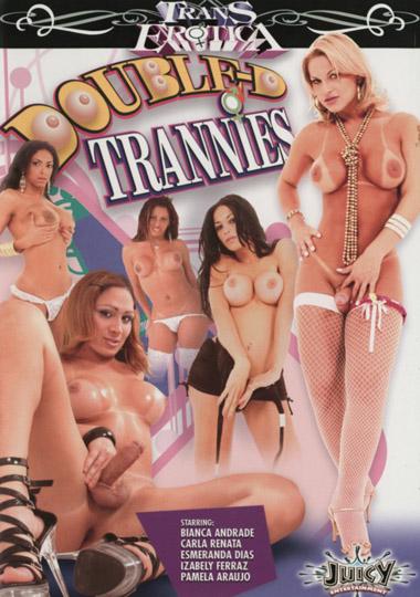Double-D Trannies (2008)