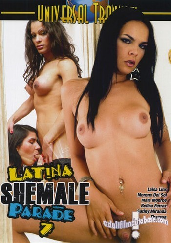 Latina Shemale Parade 7 (2013)