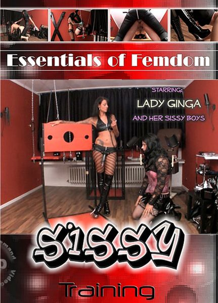 Sissy Training (2013)