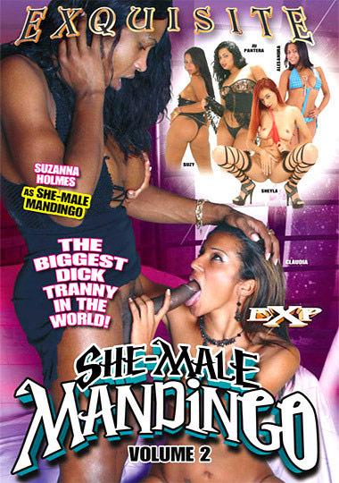 She-Male Mandingo 2 (2007)