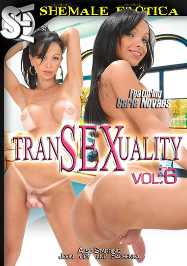 TranSEXuality 6 (2011)