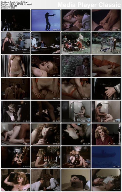 Lisa deleeuw amp john holmes hot clips 14 6